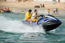 Fun things to do in Karachi, fishing, speed boats, Churna